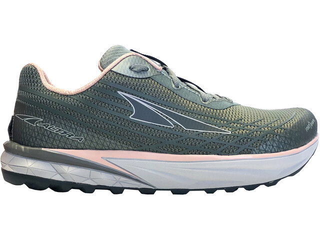Altra Timp 2 Zapatillas Running Mujer, lily pad